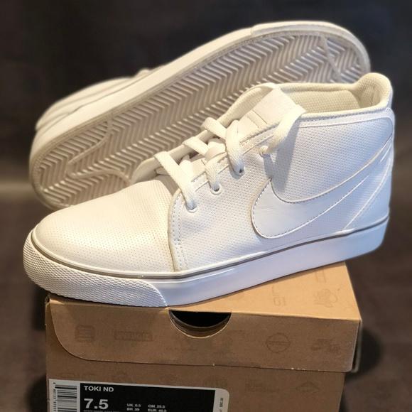 enviar africano loseta  Nike Shoes   Nike Toki Nd Mens Shoes Barely Worn   Poshmark